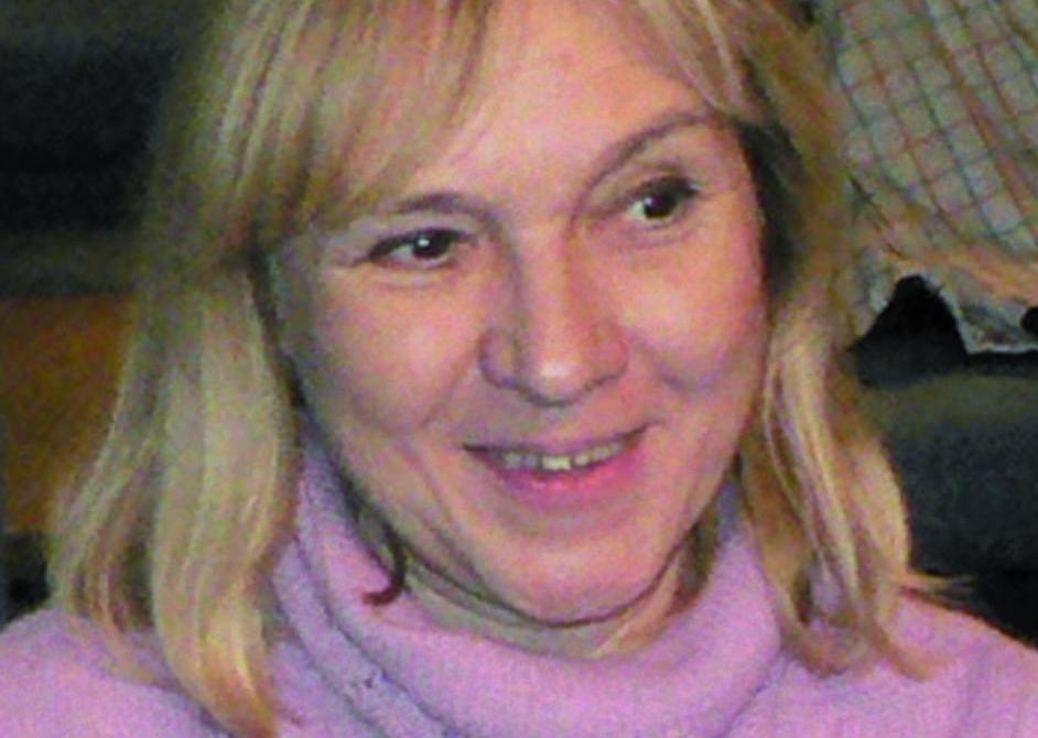 Marilka Koršič, svetnica SSk, Gorica